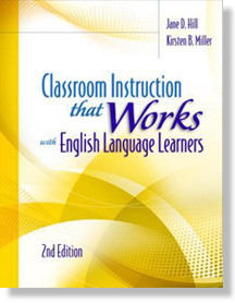 Classroom Instruction that Works with Ell's Coursebook