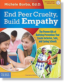End Peer Cruelty, Build Empathy Coursebook