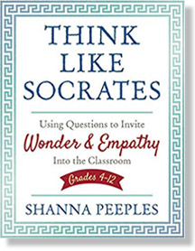 Think Like Socrates Coursebook