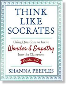Think Like Socrates Coursebook