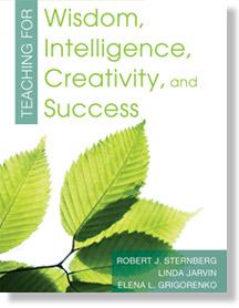 Wisdom, Intelligence, Creativity and Success Coursebook