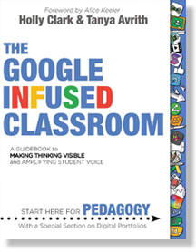 The Google Infused Classroom Coursebook