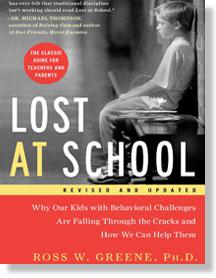 Lost at School Coursebook